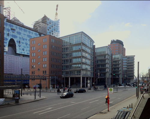 Hanseatic Trade Center